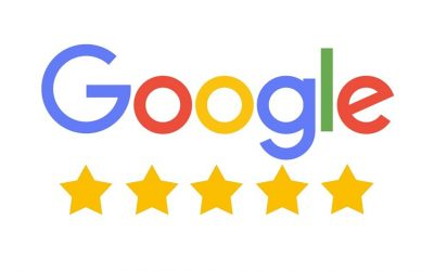 We Got Another 5 Star Google Review! – Carley