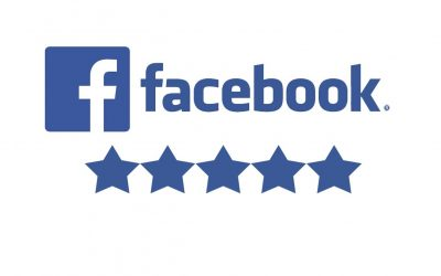 We Just Got A New Recommendation On Facebook from Lorna!